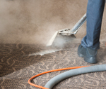 Pre-Spray and Spotting Carpet Cleaning