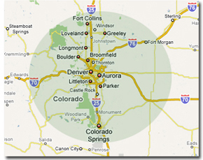 AAA Quality Air Duct & Carpet Cleaning Services the Greater Denver Metro Area